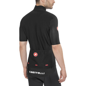 Castelli Gabba 3 Jersey Men black